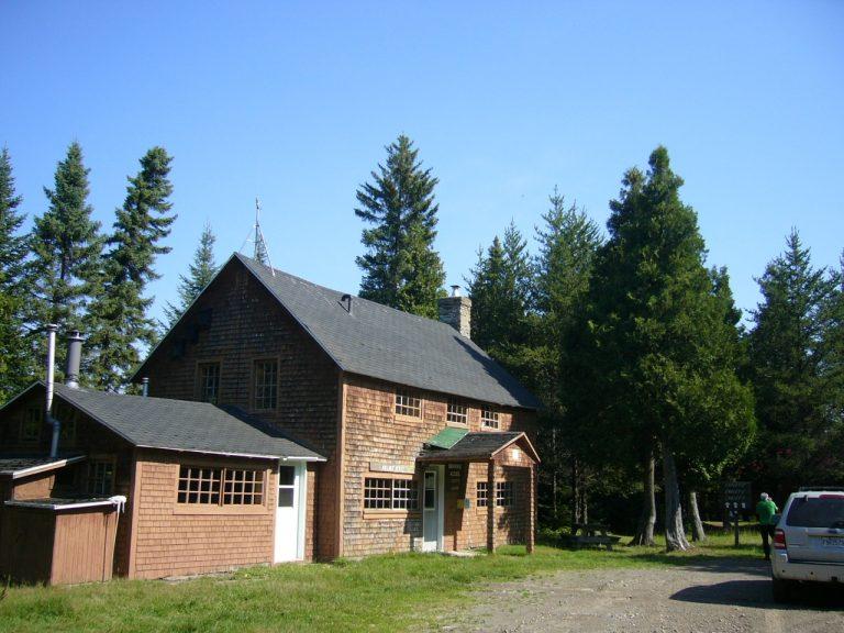 H bergement tourisme les basques for Motel le bic