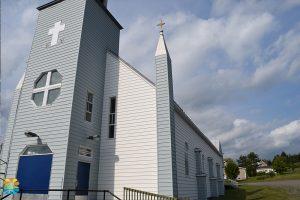Église de Sainte-Rita